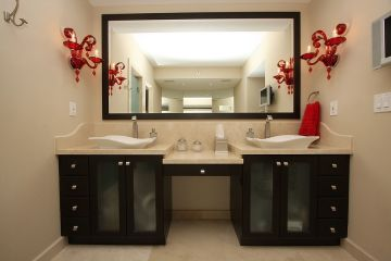 Bathroom remodeling by LYF Construction