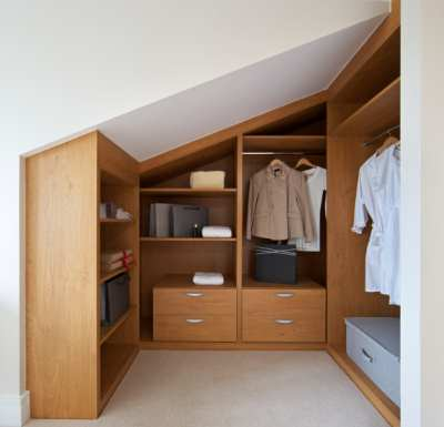 Storage solution by LYF Construction