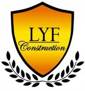 LYF Construction Painting in Katy Texas