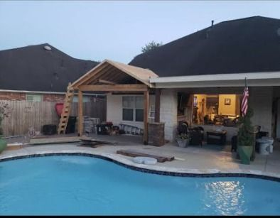 Roofing in Katy, TX (1)