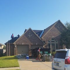 Roof Installation in Sugarland, TY (1)