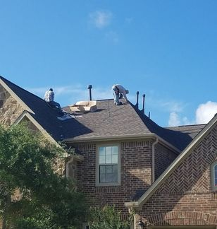 Roofing in Katy, TX (2)