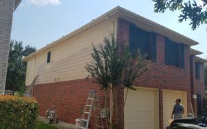 Roof Installation in Katy, TX (2)
